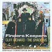 Cliff Richard - Finders Keepers (Original Soundtrack, 2005)