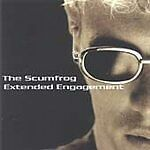 The Scumfrog - Extended Engagement (Mixed By The Scu. cd + inlays are Excellent