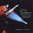 Thin Lizzy - Whisky In The Jar (CD 1998) cd & inlays are Near mint Condition