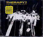 THERAPY? - NEVER APOLOGISE, NEVER EXPLAIN LIMITED EDIT