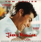 JERRY MAGUIRE WS CC ENGLISH/SPANISH LASERDISC Tom Cruise, Cuba Gooding Jr.