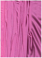 Micro Modal Spandex Jersey  Knit Fabric Eco-Friendly