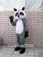 Novel and Lovely Mascot Costume Cartoon Fancy Dress