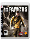 inFamous CHEAP PS3 ACTION GAME PAL *VGC!!*