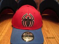Spider-Man New Era Hat Flexfit Pick Your Size!! NWT