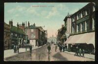 Beds LUTON George St Crease PPC