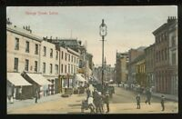 Beds LUTON George St early  PPC