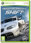 Need for Speed SHIFT for Xbox 360 CHEAP Game AU PAL