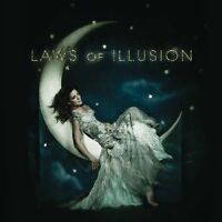 Laws of Illusion by Sarah McLachlan CD Sealed ! New !