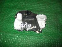 PEUGEOT 607 ,2002 N/S FRONT DOOR LOCK MOTOR