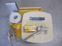 TechniSat Digidish33 mit V/H - LNB (single) Neu OVP