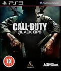 Call of Duty: Black Ops ~ PS3 (in Great Condition)