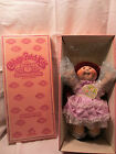 Vintage 1984 Cabbage Patch Kids Porcelain Collection Limited Edition MIB JCPenny