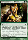 ELDORADODUJEU MAGIC MTG Caresse selon la dryade ( Dryad's Caress ) X4 RAVNICA C