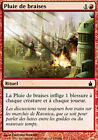 MAGIC MTG Pluie de braises ( Rain of Embers ) X4 RAVNICA