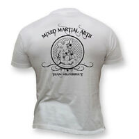 T-Shirt MMA. Mr.Perfect- Ideal for Gym,Training,MMA Fighters,Sport,Casual wears!