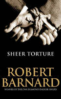 Robert Barnard,Sheer Torture Book