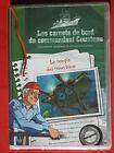 LES CARNETS DE BORD DU COMMANDANT COUSTEAU - Le temple des trous bleus DVD neuf