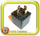 AUDI RELAY ( 81G14N089AA ) Genuine Bosch 4 Pin Relay 30 86 swaped around