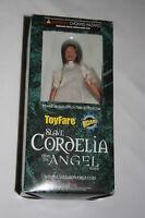 2001 MAC Angel - BTVS  - Boxed ToyFare Exclusive Slave Cordelia