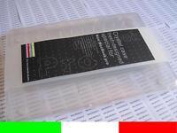 CUSTODIA CRYSTAL CASE COVER HARD PLASTIC MACBOOK PRO 15 POLLICI