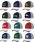 NFL Men's Reebok Gridiron End Zone Structured Flex Hat Cap NEW + FREE SHIP TW85Z