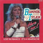 (CD) Bonnie Tyler - Here Am I, Lost In France, It's A Heartache, Heaven u.a.