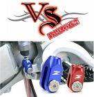 Zeta Rear Brake Clevis RED Honda CRF CRF250 CRF450 CR CR125 CR250 CRF150