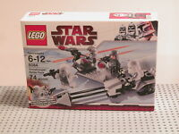 LEGO 8084 Snowtrooper Battle Pack NEW Star Wars MISB FAST FREE SHIPPING !