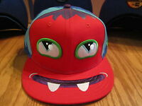 BUE Face Run New Era Fitted Hat 5950 Pick Your Size!! RARE NWT