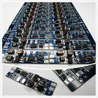 1x PCB Li-ion Lipo Battery 3.7V step up Convert to Output Power DC 5Volt 500mAh