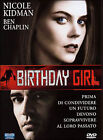 Birthday Girl (2001) DVD