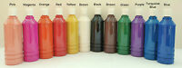 READY MIX WASHABLE ARTMIX PAINT 500ml  - choose from 12 colours