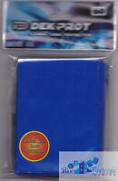 DEK PROT CARD SLEEVES OCEAN BLUE FOR POKEMON MTG WoW