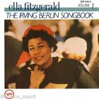 Ella Fitzgerald: Irving Berlin Vol.1 - CD