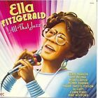 Ella Fitzgerald: All That Jazz - CD 1990 Italy