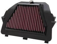 K&N Replacement Air Filter 2008-2015 Yamaha YZF-R6 / YA-6008