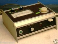 Wescor 5130 Vapor Pressure Osmometer Biomedical