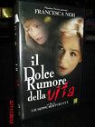 IL DOLCE RUMORE DELLA VITA - VHS USATA - EX NOLEGGIO
