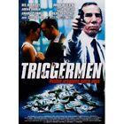 DVD - Triggermen - petites arnaques entre amis