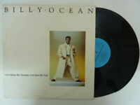 "BILLY OCEAN Get Outta My Dreams, Get Into My Car 12"" VINYL  LP B443"