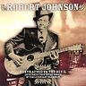 ROBERT JOHNSON-CONTRACTED TO THE DEVIL-DELTA BLUES-Nr MINT CD