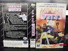 MIAMI VICE - VHS USATA EX NOLEGGIO - 1987