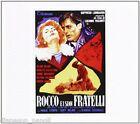 Rocco E I Suoi Fratelli di Nino Rota, Colonna sonora / O.s.t. - CD