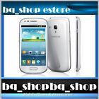 Samsung I8190 Galaxy S III S3 Mini HSDPA WIFI Android White Smart Phone By Fedex