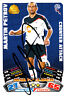 Bolton Wanderers F.C Martin Petrov Hand Signed 11/12 Match Attax.