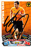 Wolverhampton Wanderers F.C Stephen Ward Hand Signed 11/12 Match Attax Wolves.