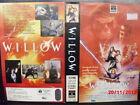 WILLOW - VHS USATA EX NOLEGGIO - RCA COLUMBIA 1988