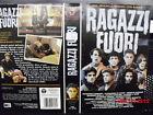 RAGAZZI FUORI - VHS USATA EX NOLEGGIO - CREAZIONI HOME VIDEO 1990