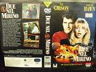DUE NEL MIRINO - VHS USATA EX NOLEGGIO - CIC 1990